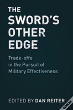 Wook.pt - The Sword'S Other Edge