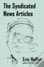 The Syndicated News Articles