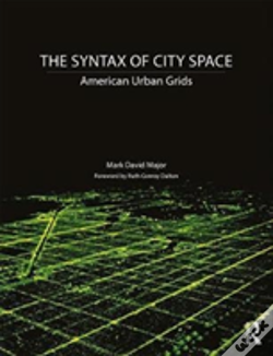 Wook.pt - The Syntax Of City Space