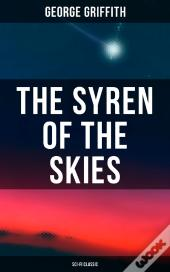 The Syren Of The Skies (Sci-Fi Classic)