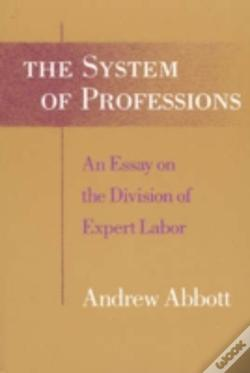 Wook.pt - The System Of Professions