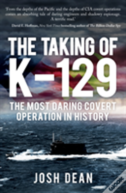 Wook.pt - The Taking Of K-129