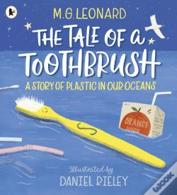Wook.pt - The Tale of a Toothbrush