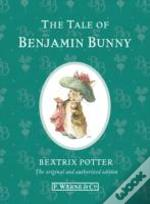 The Tale Of Benjamin Bunny