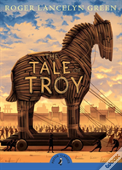Wook.pt - The Tale Of Troy