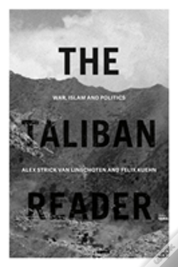 Wook.pt - The Taliban Reader