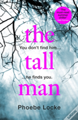 Wook.pt - The Tall Man