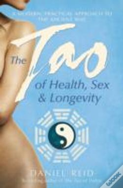 Wook.pt - The Tao Of Health, Sex And Longevity