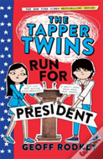 The Tapper Twins Run For President