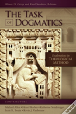 Wook.pt - The Task Of Dogmatics