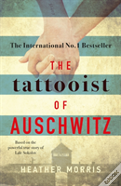 Wook.pt - The Tattooist Of Auschwitz