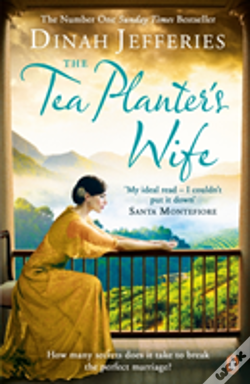 Wook.pt - The Tea Planter'S Wife