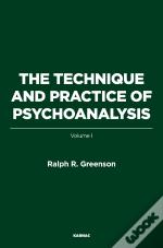 The Technique And Practice Of Psychoanalysis