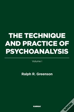 Wook.pt - The Technique And Practice Of Psychoanalysis