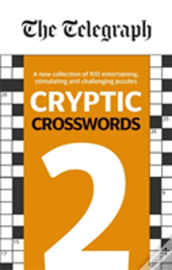 Wook.pt - The Telegraph Cryptic Crosswords 2