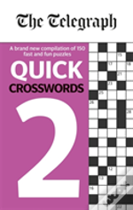 The Telegraph Quick Crosswords 2