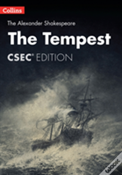 Wook.pt - The Tempest