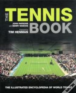 Wook.pt - The Tennis Book