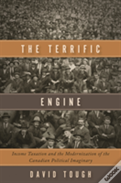 Wook.pt - The Terrific Engine
