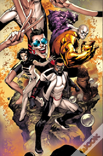 The Terrifics Volume 1