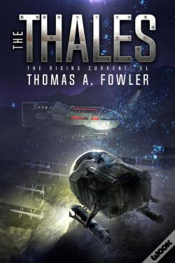 Wook.pt - The Thales: The Rising Current