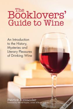 Wook.pt - The The Booklovers' Guide To Wine