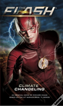Wook.pt - The The Flash: Climate Changeling