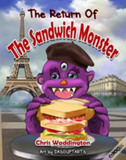 Wook.pt - The The Return Of The Sandwich Monster