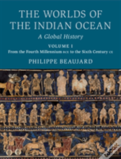 Wook.pt - The The Worlds Of The Indian Ocean 2 Hardback Book Set The Worlds Of The Indian Ocean