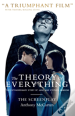 The Theory Of Everything: The Script