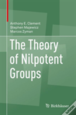 Wook.pt - The Theory Of Nilpotent Groups