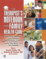 The Therapist'S Notebook For Family Health Care