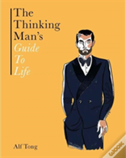 Wook.pt - The Thinking Man'S Guide To Life