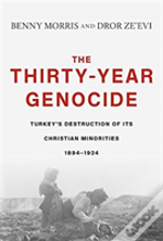 The Thirty 8211 Year Genocide 8211