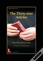 The Thirty-Nine Articles