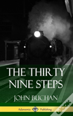 The Thirty Nine Steps (Hardcover)