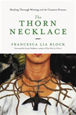 Wook.pt - The Thorn Necklace