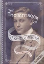 The Thoughtbook Of F. Scott Fitzgerald