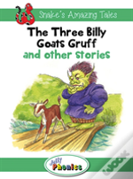 The Three Billy Goats Gruff And Other Stories