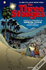 The Three Stooges Graphic Novels #2
