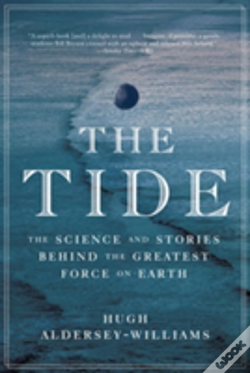 Wook.pt - The Tide 8211 The Science And Storie