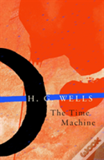 The Time Machine (Legend Classics)