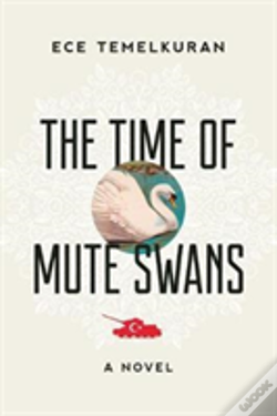 Wook.pt - The Time Of Mute Swans