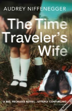 Wook.pt - The Time Traveler's Wife