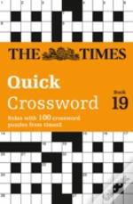 The Times 2 Crossword