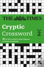 The Times Crossword Book 2