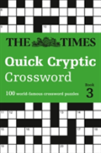 The Times Quick Cryptic Crossword
