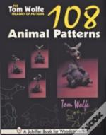 The Tom Wolfe Treasury Of Patterns