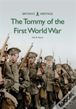 The Tommy Of The First World War