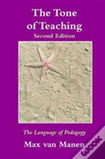 The Tone Of Teaching, Second Edition